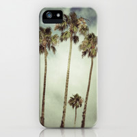 Tropic Storm iPhone & iPod Case by RichCaspian | Society6