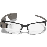 Google Glass - Google Glass Split Frame | MR PORTER