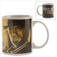 Good Bad And The Ugly Mug  14352 - Mugs, Cups
