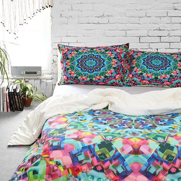 Lisa Argyropoulos for DENY Inspire Oceana Duvet Cover  Urban