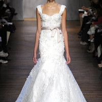 Monique Lhuillier - 1564 - Project Wedding