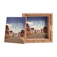 Leah Flores Wild Wild West Storage Box