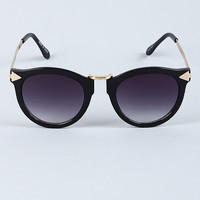Quintessa Joy Sunglasses