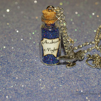Arabian Nights Aladdin Mystical Power Genie of by LifeistheBubbles