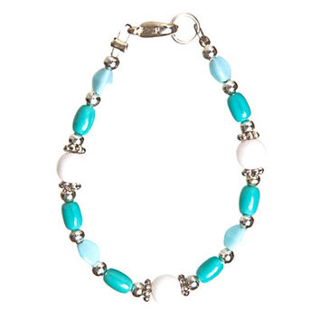 9. Turquoise Beauty from Talulu
