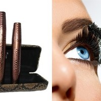 3D Fiber Mascara Set – BLACK Quick Ship!