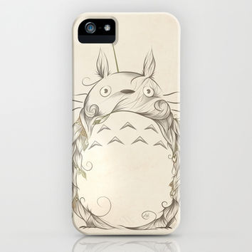 Poetic Creature iPhone & iPod Case by LouJah | Society6