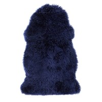 Sheepskin Rug, Royal Navy