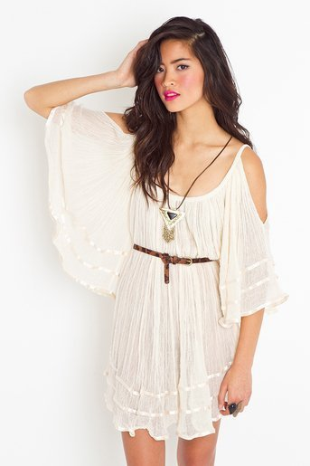 Nena Tunic In Clothes Dresses At Nasty From Nasty Gal My