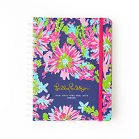 Large Agenda - Trippin And Sippin - Lilly Pulitzer