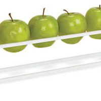Room & Board - Steel Open Fruit Tray