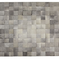 "Room & Board - Pure Park 7'10""x9'10"" Cowhide Rug"