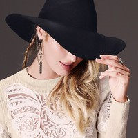 Free People Granger High Crown Hat