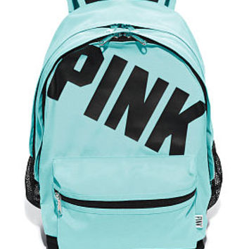 Campus Backpack  PINK  Victoriax27s Secret