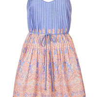 **Paisley Print Sundress by Kate Mo...