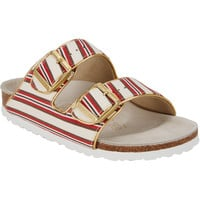 Multi-Stripe Arizona Sandals