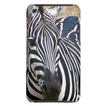 Zebra iPod Touch Case