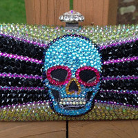 CLUTCH -- Fabulous, Handmade, Totally Badass