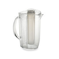 Prodyne® Iced Fruit Infusion� Pitcher - Bed Bath & Beyond