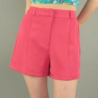 HIGH WAISTED SHORTS-Shorts-denim shorts,leather shorts,striped shorts,short shorts,cotton shorts,jean shorts,high waisted short,high shorts,wool shorts,pants shorts,navy shorts