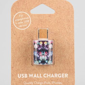 UO USB Charger  Urban Outfitters