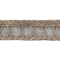 WILLOW RECTANGULAR PLANTER | tabletop | accessories | Jayson Home & Garden