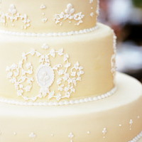 Delicate Details - 10 Creative Wedding Cakes - Project Wedding