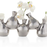"Queue Vase - 5.5""H 