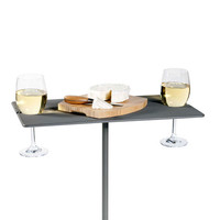 Modern Travels Wine Table