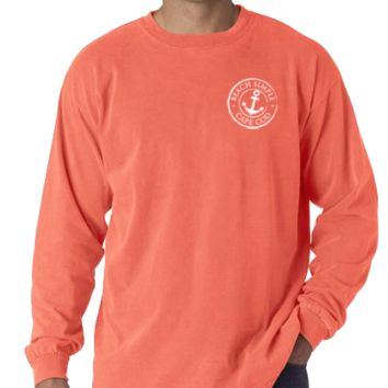 Classic Anchor Long Sleeve