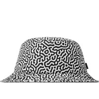The Quiet Life The Path Allover Bucket Hat | HYPEBEAST Store. Shop Online for Men's Fashion, Streetwear, Sneakers, Accessories