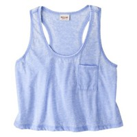 Junior's Cropped Tank