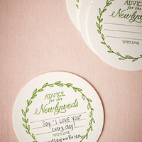Vined Advice Coasters (20)