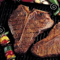 Omaha Steaks 4 (24 oz.) Porterhouse S...
