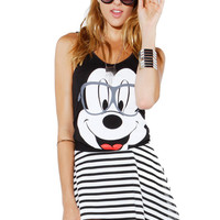 Papaya Clothing Online :: DISNEY GRAPHIC TOP