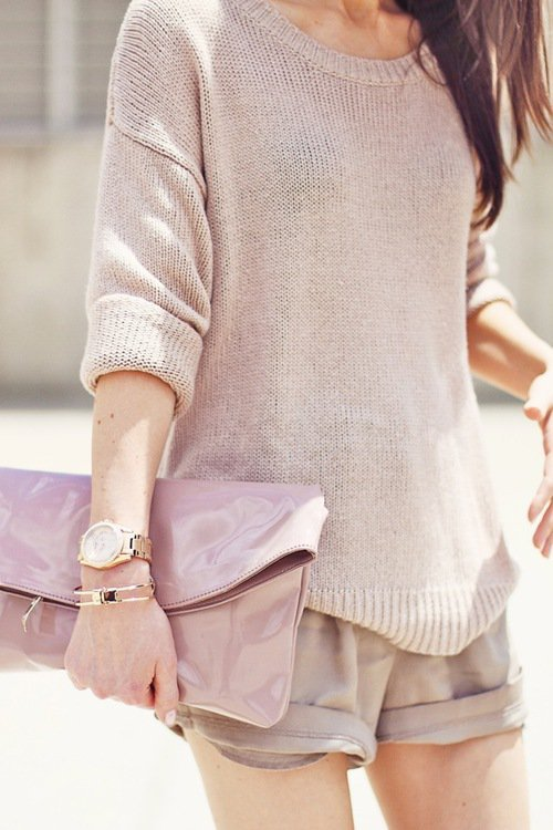 Classy and fabulous on we heart it / visual bookmark #30221831