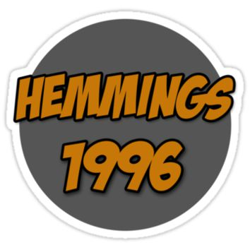 Hemmings 1996