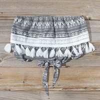 Saltwater Gypsy Top