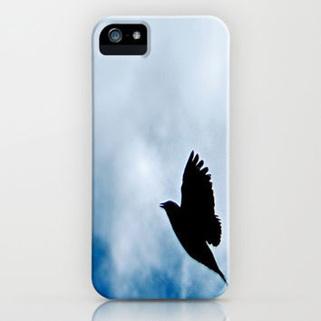 Raise me Up iPhone & iPod Case by Laura Santeler