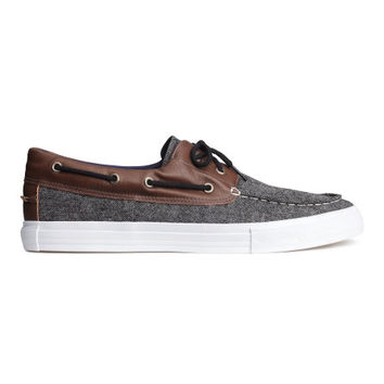 Deck Shoes  from H M