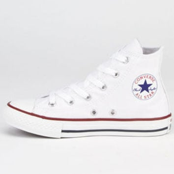CONVERSE Chuck Taylor Core Hi Girls Shoes