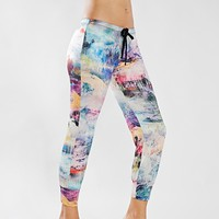 Onzie Drawstring Pant - Urban Outfitters