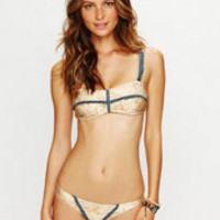 Frill Confetti  Bikini at Free People Clothing Boutique