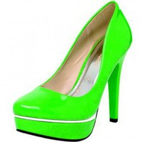 EVENING PATENT SLEEK HEELS-Heels-prom heels,high heels shoes,leopard heels,hot pink heels,cheap heels,party shoes heels,sexy heels,Platform Heels,high heel pumps,Wedge Heels,Flat Heels
