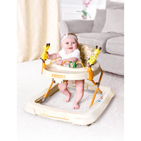 Walmart: Baby Trend - Baby Activity Walker with Toys, Kiku
