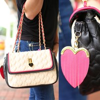 Be My Everything Handbag by Betsey Johnson