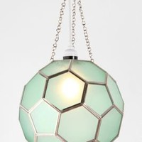 UrbanOutfitters.com > Honeycomb Glass Pendant Shade