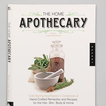 The Home Apothecary By Stacey Dugliss-Wesselman  Urban Outfitters