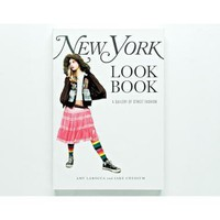 New York Look Book - Books - Life