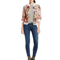 findersKEEPERS Women's Renogade Bomber